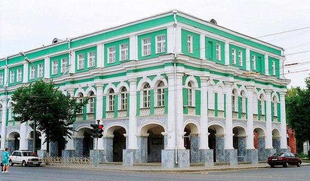В краеведческом музее открылась фотовыставка Владимира Чаплыгина