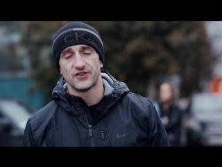 Игорь Прохоренко - боксер Белых Воротничков