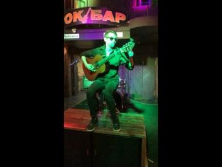 Выступление Alexander Gecko на Zaycev.pro