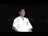 Tsukamoto Norichika ENBU 2015 KATA