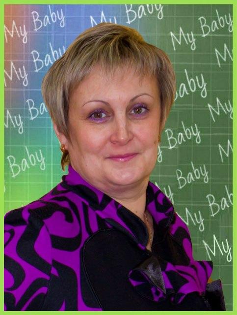 Карпук Ирина Алексеевна