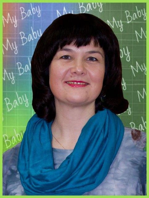 Подковко Екатерина Юрьевна