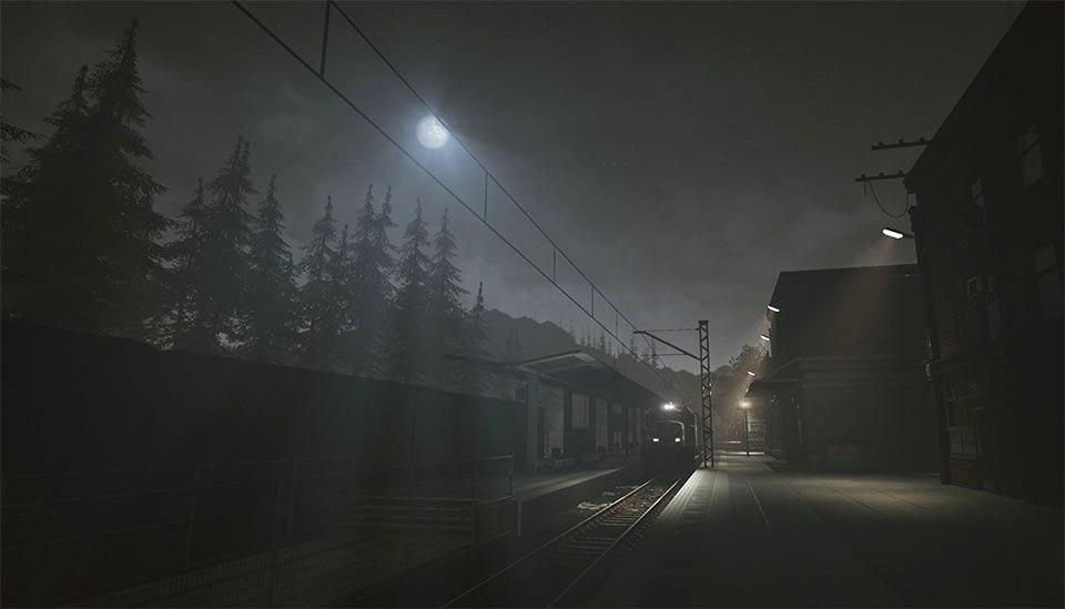 Husk (2016) PC - Скриншот 3