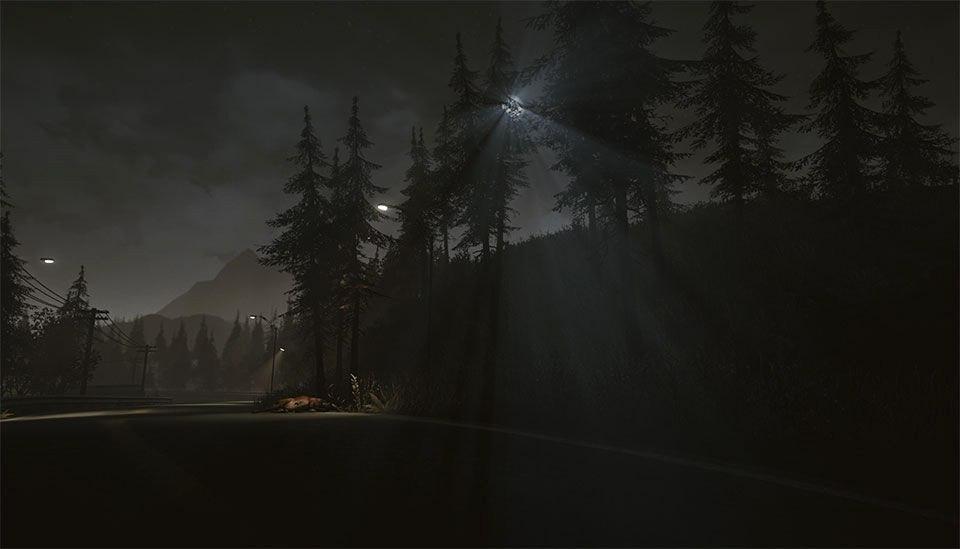 Husk (2016) PC - Скриншот 1