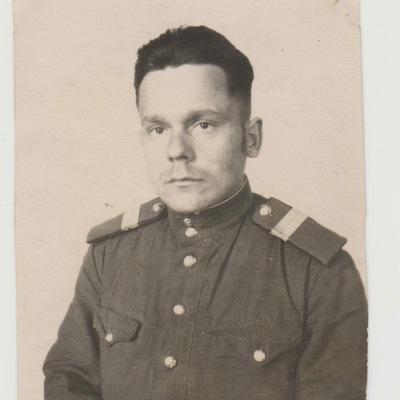 Анатолий Войнов