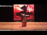 Елена Гришина. Фестиваль-конкурс МАГИЯ 2015