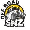 SNZ OFF-ROAD CLUB г.Снежинск