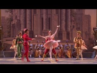 Olga Smirnova - The Sleeping Beauty - Entrance & Rose adagio