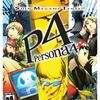 Перевод игры Shin Megami Tensei: Persona 4