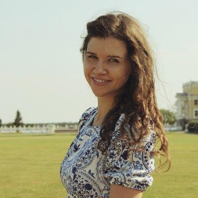 Екатерина Самбурова