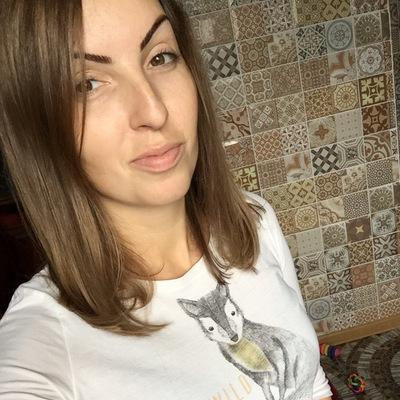 Полина Шамшурина