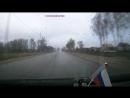 Печалька Орловская область п.Кромы Никто не пострадал.