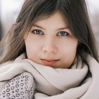 Настена Мельникова