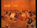 ВЫПУСКНОЙ 9-класс 1999 год. Казачинская средняя школа