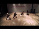 Dance Practice   Black Pink - 붐바야 (BOOMBAYAH)