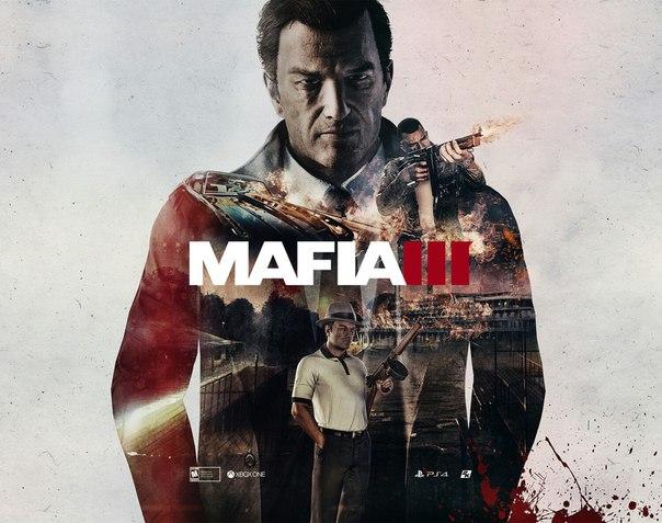 Системные требования Mafia III.