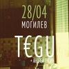 T€GU: Belarus TOUR @ РЕСПУБЛИКА | Bazilik Live