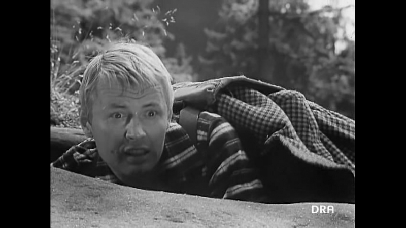 Красные альпинисты / Rote Bergsteiger (1967) 8 cерия озвучка