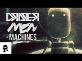 Draper - Men &amp Machines Monstercat Official Video