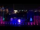 аква шоу Феникс Сочи парк