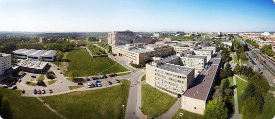 остравский университет