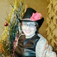 Татьяна Кергет