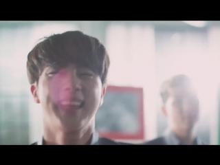 BTS X GFRIEND FAMILY SONG [MV] SMART SCHOOL UNIFORM