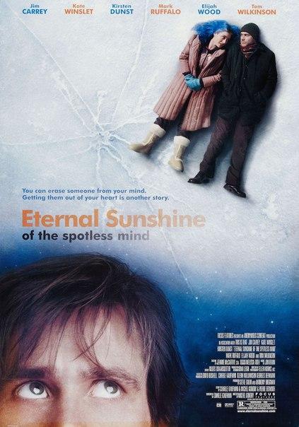 Вечное сияние чистого разума (2004)