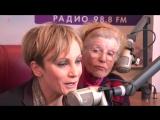 Патрисия Каас в гостях у Радио Romantika