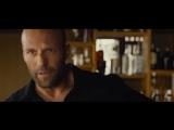Механик   Воскрешение 2016 русский трейлер   Mechanic Resurrection Official Trailer 1 2016   Jason S