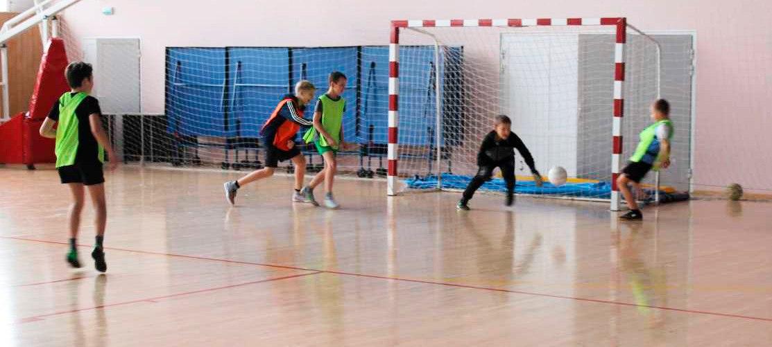 Мероприятия в рамках Декады спорта и здоровья в ДЮСШ «Метеор»
