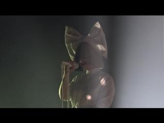 Sia - Live Crocus City Hall (концерт в Москве)