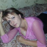 Ирина Кошель (Новосёлова)