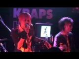 メトロノーム Metronome - 世界はみんな僕の敵 (Sekai wa Minna Boku no Teki) LIVE One Man Tour 2008 (Part)