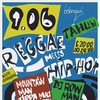 9.06| Reggae meets hip-hop @ Botanique Bar |Spb