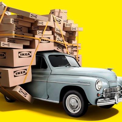 доставка из Ikea икеа гродно минск вконтакте