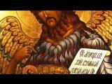 Иконы Марины Макеевой и средневековая церковная музыка