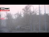 [18 ] Эксклюзив. Ожесточенные бои в промзоне Авдеевки. 9 апреля 2016