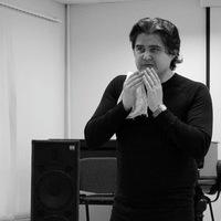 Виталий Хабалаев