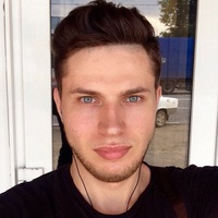 Александр Дадашев