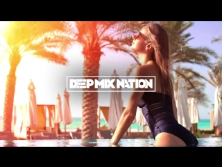 Best deep house mix  chillout music 2016 #172