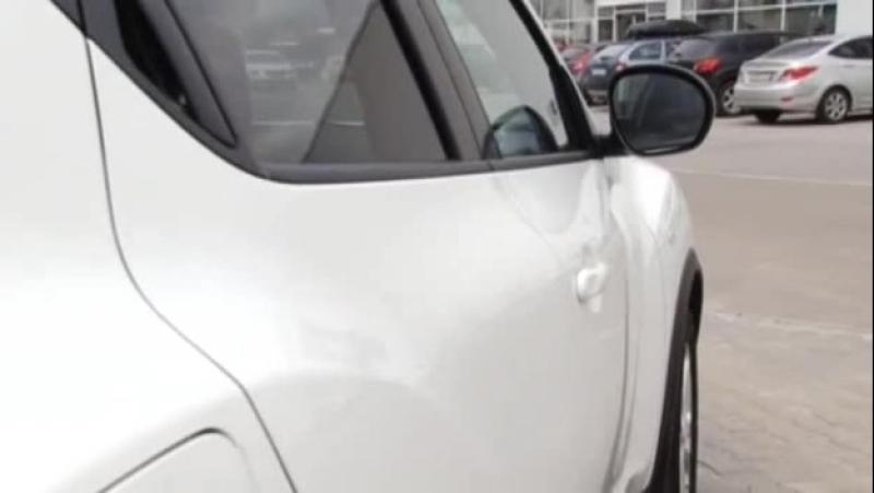 Выпуск № 49 Nissan Juke 2012г 14.10.2013