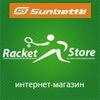 Интернет магазин Racket-store
