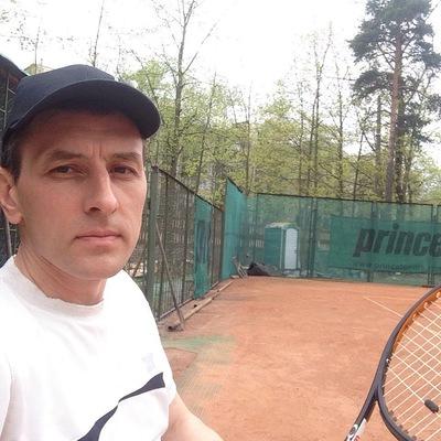 Алексей Толкодубов