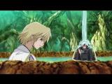 [Робота Голосом] Хроніки Крил - Принцеса країни пташиної клітки (Tsubasa Chronicle Tori Kago no Kuni no Himegimi) [BDRip] [UKR]