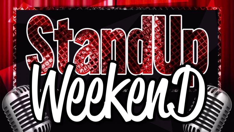 Stand-up Weekend - Андрей Сартаков