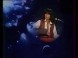 Didier Marouani - Temps X (1979 Music Video)