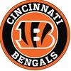 WHO DEY   Всё о Cincinnati Bengals