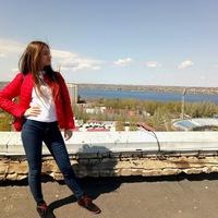 Chausova Polina