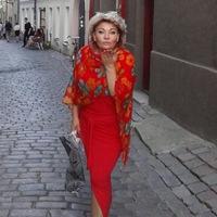 Лариса Щеглова